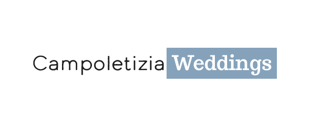 Campoletizia Weddings Logo